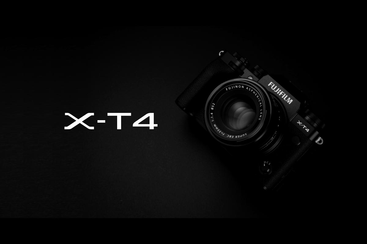 FUJIFILM X-T4 モノクロ